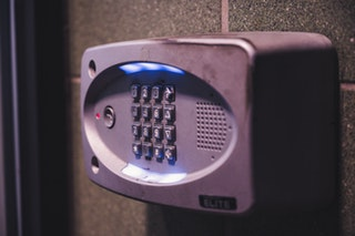 Biztonsági rendszerek irodákba
